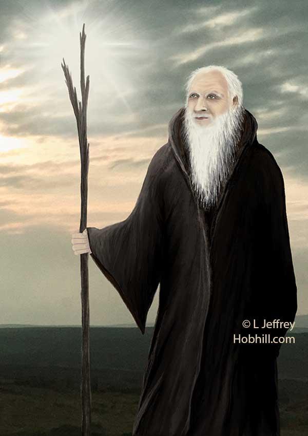 Nicholas Postgate - Martyr of the Moors - Hobhill.com